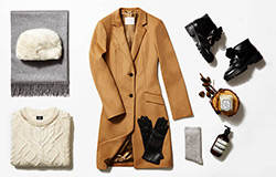 Winter Style SOS For Her