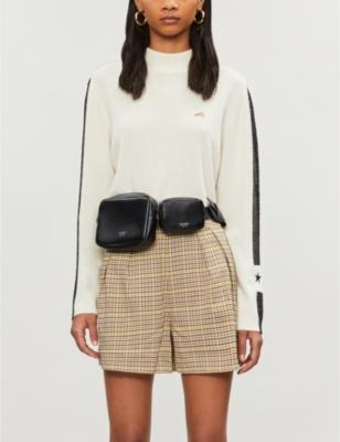 Britt cashmere-blend jumper