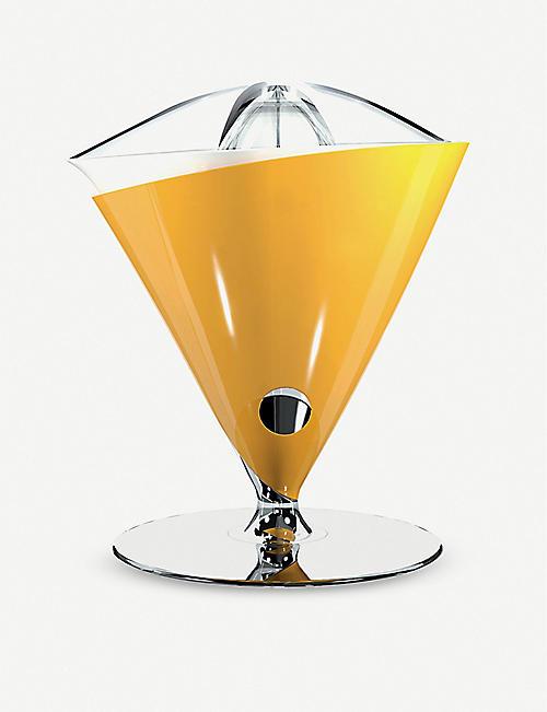 布加蒂维塔金属和玻璃榨汁机 29 厘米