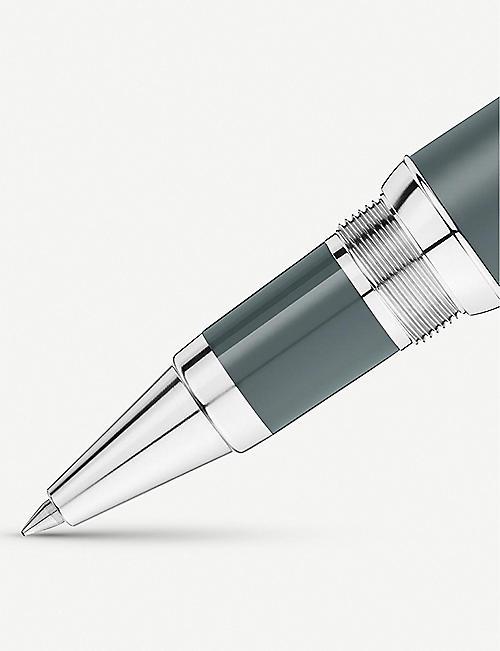 MONTBLANC Writers Edition Kipling rollerball pen