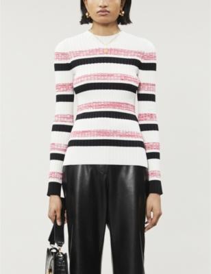 Manuel knitted jumper