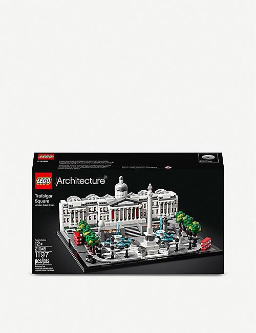 LEGO LEGO? 21045 Architecture Trafalgar Square