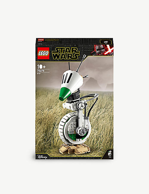 LEGO LEGO? Star Wars D-O? set