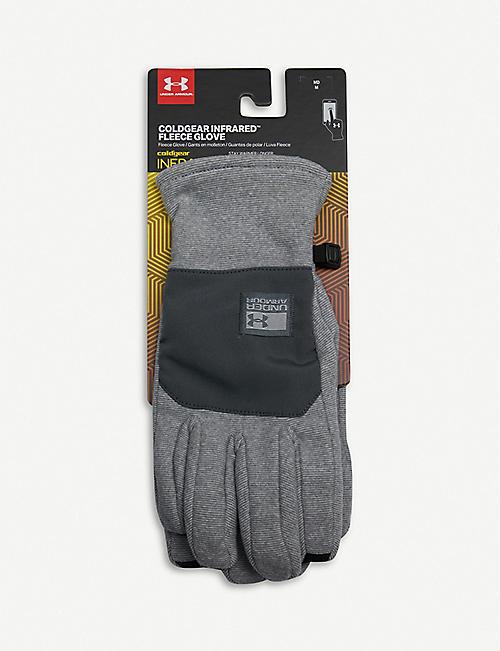 下一个冷齿轮刷羊毛手套