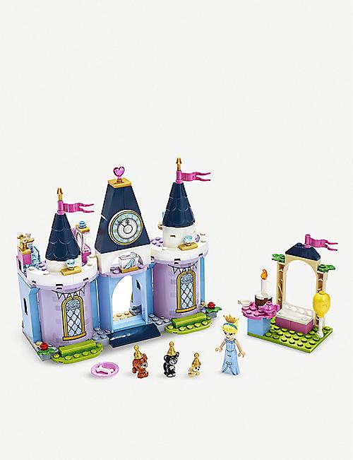 LEGO Disney LEGO? Cinderella's Castle Celebration play set