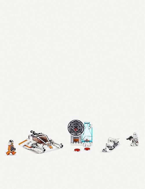 LEGO LEGO? Star Wars Snowspeeder set