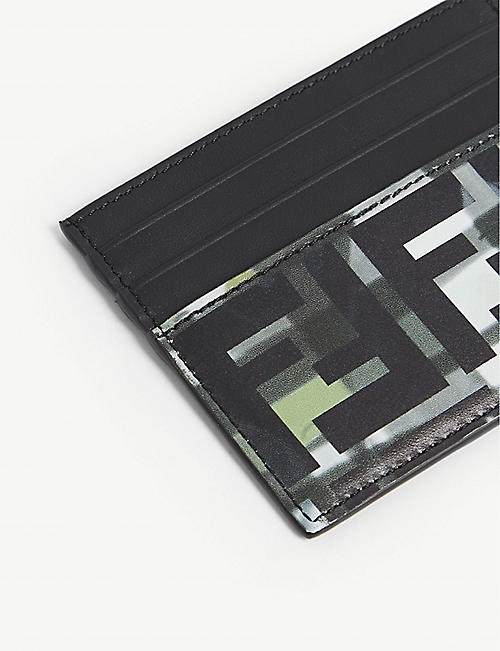 FENDI 伪装 FF 卡夹