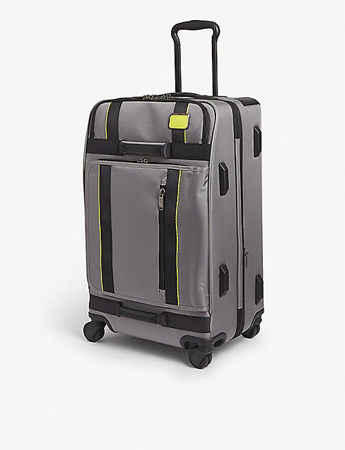 TUMI Merge four-wheeled hold suitcase 66cm
