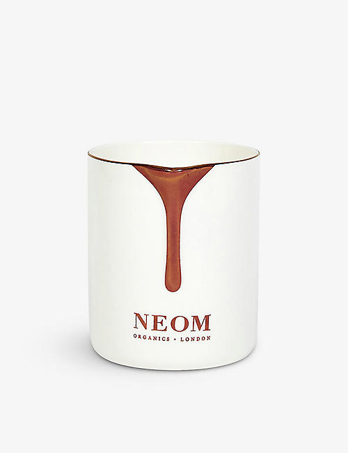 NEOM LUXURY ORGANICS Real Luxury Intensive Skin Treatment Candle 140g