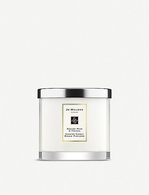 JO MALONE English Pear and Freesia deluxe candle 600g