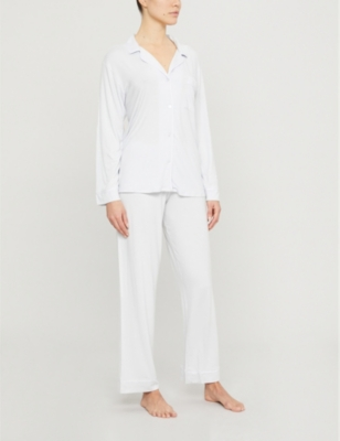 Gisele jersey pyjama set