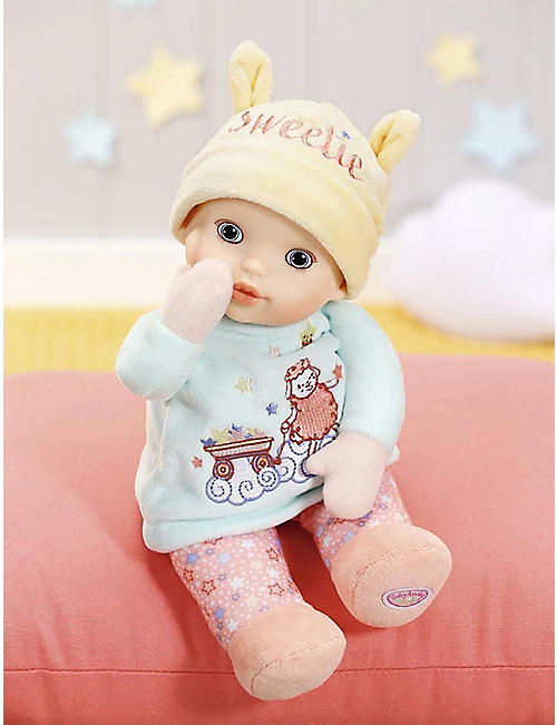 BABY ANNABELL 甜美婴儿柔和娃娃装 30 厘米