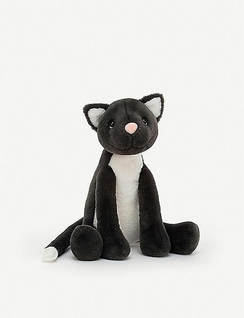 JELLYCAT 梅格猫软玩具 38 厘米