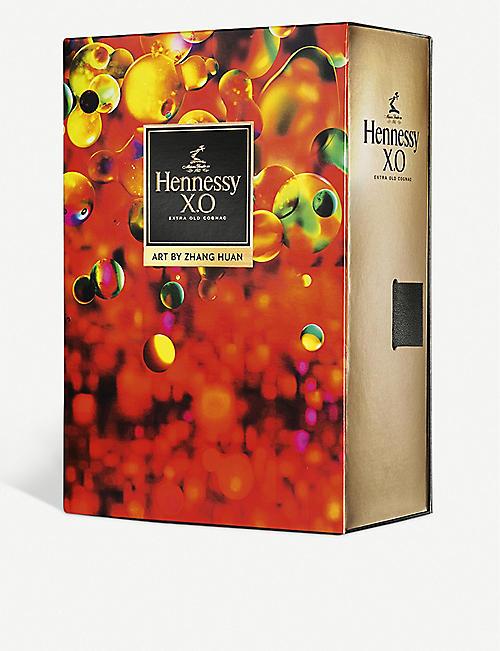 HENNESSY XO Zhang Huan cognac 700ml