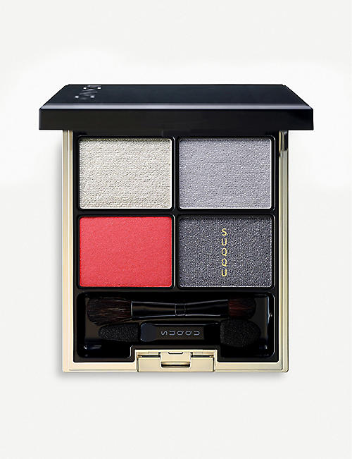 SUQQU Designing Colour Eyes eyeshadow palette 5.6g