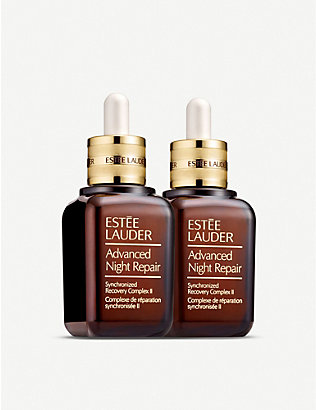 ESTEE LAUDER: Advanced Night Repair Synchronized Recovery Complex II Duo