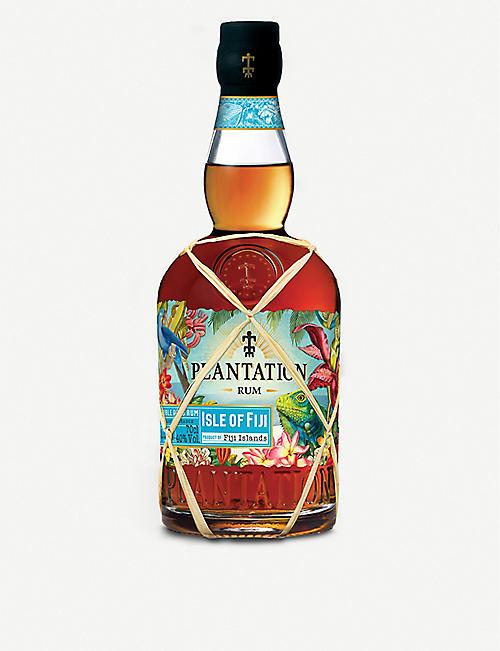 PLANTATION Isle Of Fiji rum 700ml