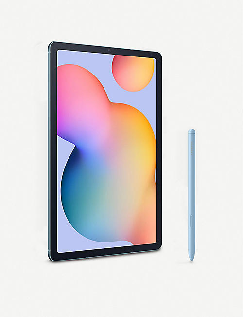 SAMSUNG Galaxy Tab S6 Lite tablet 64GB, LTE