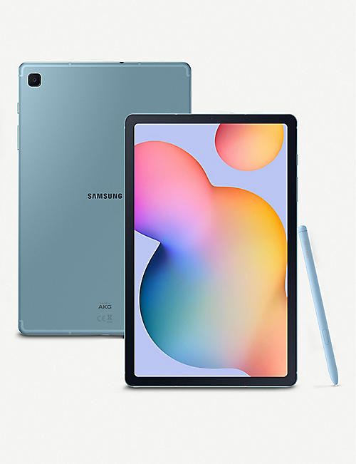 SAMSUNG Galaxy Tab S6 Lite tablet 64GB, Wi-Fi