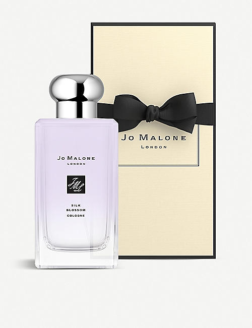 JO MALONE LONDON Silk Blossom cologne 100ml