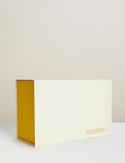 SELFRIDGES SELECTION Chocolate Bar Gift Box
