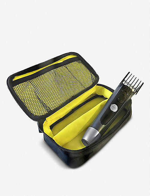 CARRERA Carrera No 622 rechargeable hair clippers