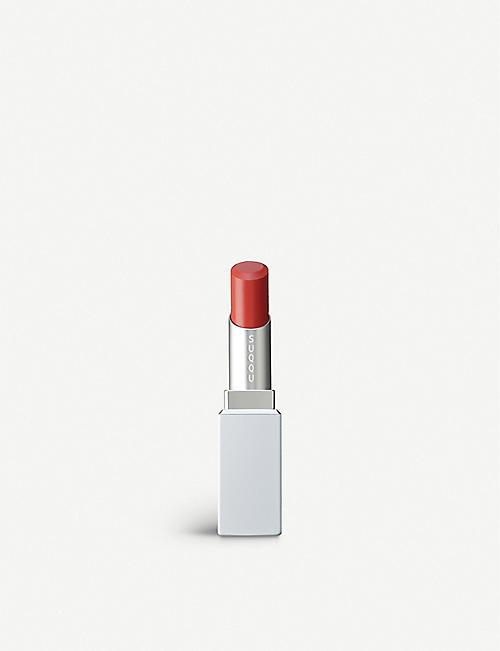 SUQQU Vibrant Rich Lipstick 3.7g