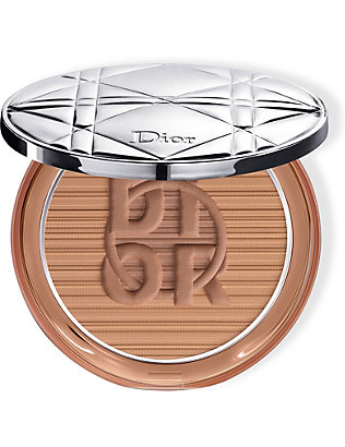 DIOR: Colour Games Diorskin Mineral Nude Bronze limited edition