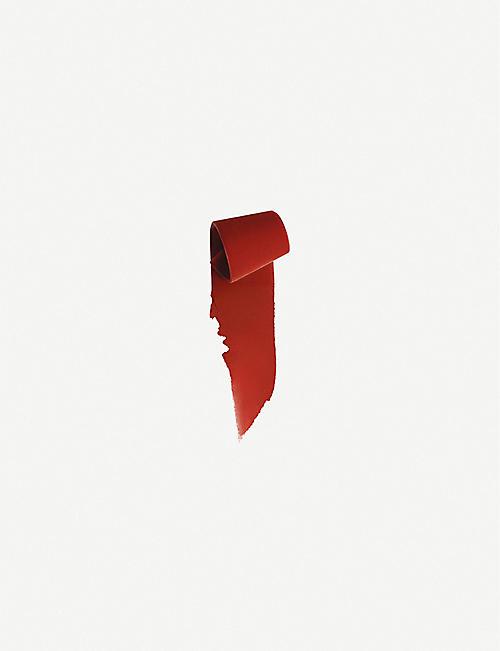 GIORGIO ARMANI Lip Maestro matte lip lacquer 6.6ml