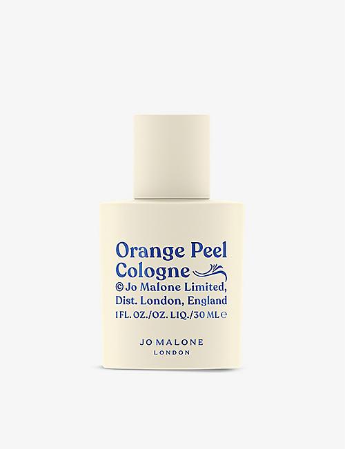 JO MALONE LONDON: Orange Peel cologne 30ml