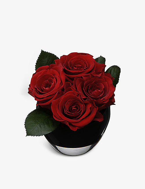 ONLY ROSES: Only Roses Infinite Rose Scarlet quartet