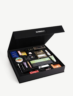 Selfridges Beauty Lovers Selection Box
