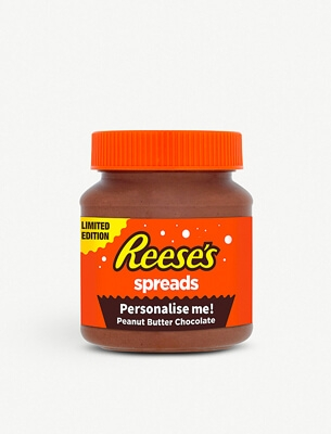 Personalised Reeses