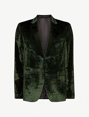PS jacket