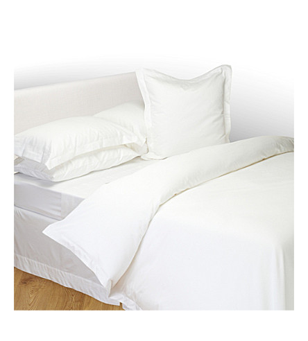 SHERIDAN 600 Thread Count white range