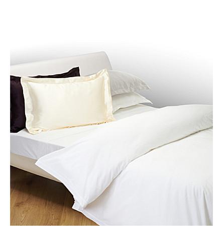 SHERIDAN Lanham pillowcase range