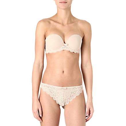 SIMONE PERELE Celeste strapless bra range