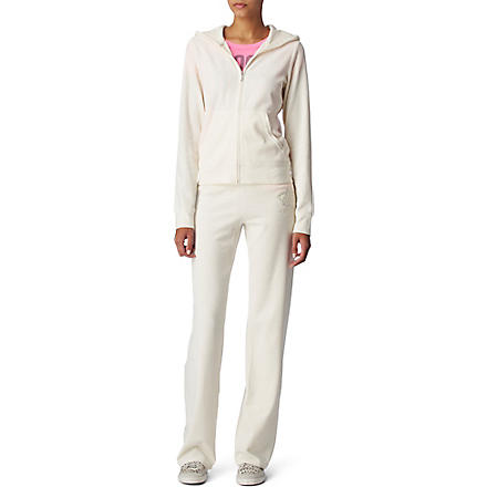JUICY COUTURE Crest tracksuit