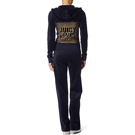 JUICY COUTURE Juicy Loves Couture tracksuit