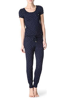 JUICY COUTURE Anchor pyjama set