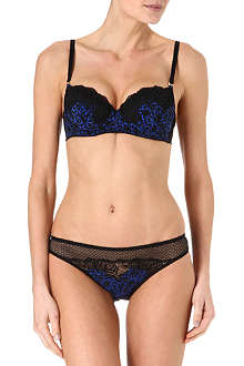 STELLA MCCARTNEY Ellie Leaping balcony bra