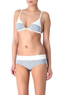 VILEBREQUIN Martigues fixed triangle bikini