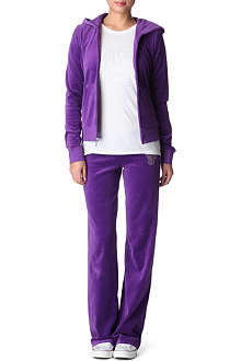 JUICY COUTURE Juicy sparkle tracksuit
