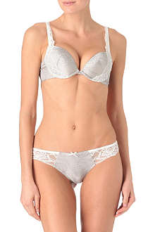 SIMONE PERELE Diva triangle push-up bra range