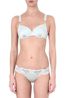 STELLA MCCARTNEY Selma Dancing balcony bra range