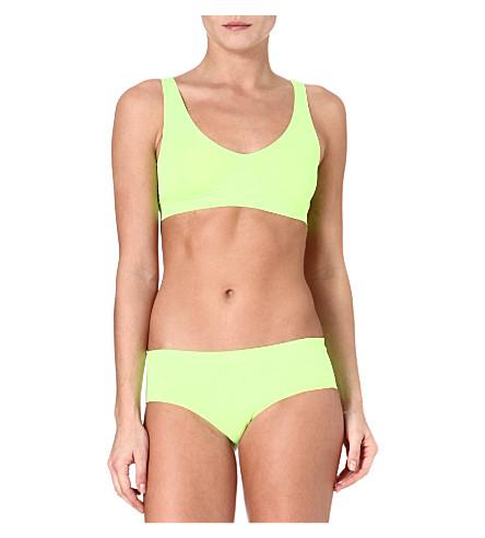 PRINCESSE TAM TAM Fun sports bra and shorts