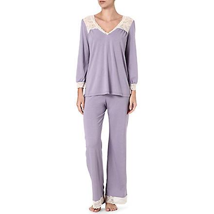 EBERJEY Iris pyjama set