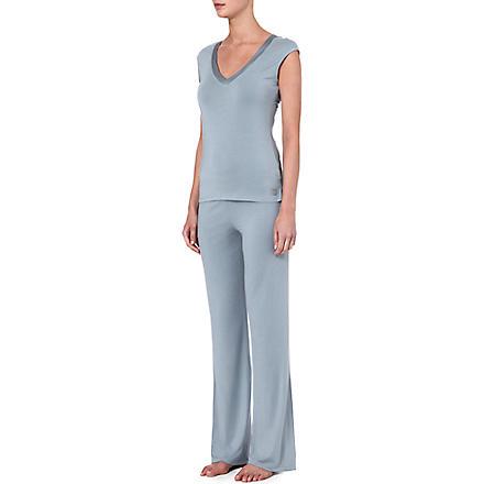 CALVIN KLEIN Dolman pyjama set