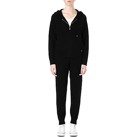 JUICY COUTURE Cashmere tracksuit