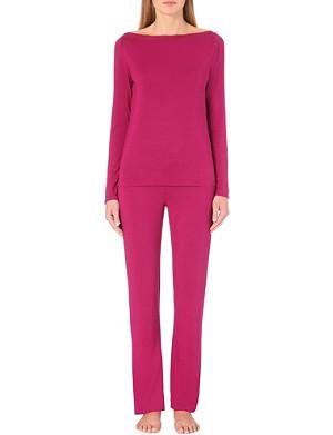 CALVIN KLEIN Icon pyjama range